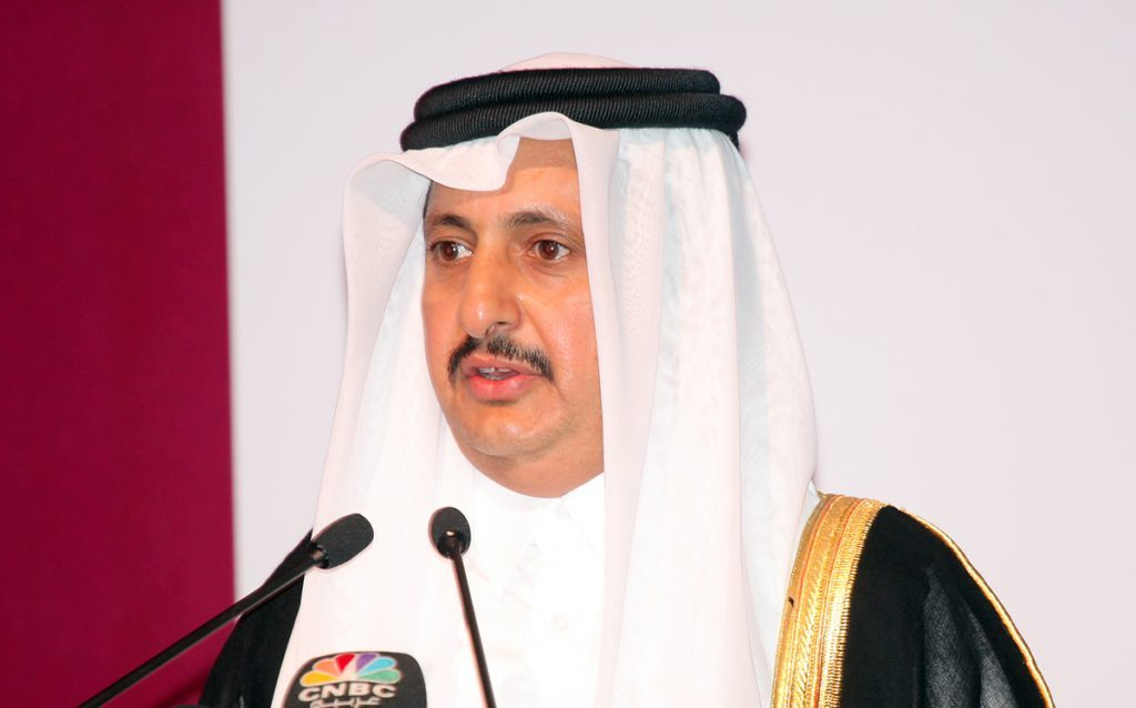 Chairman of Qatar Chamber: 'GCC Employment Program Embodies Cooperation Between Public and Private Sectors'