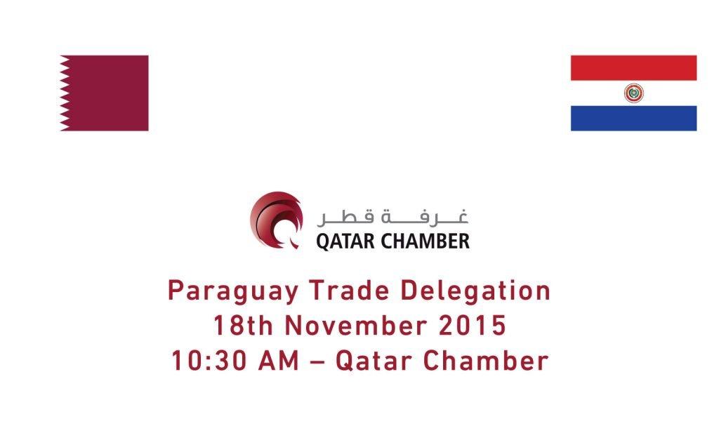 Paraguay Business Delegation