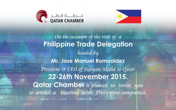 Philippine Trade Delegation