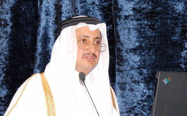 Qatar Chamber supports Trans4  2016