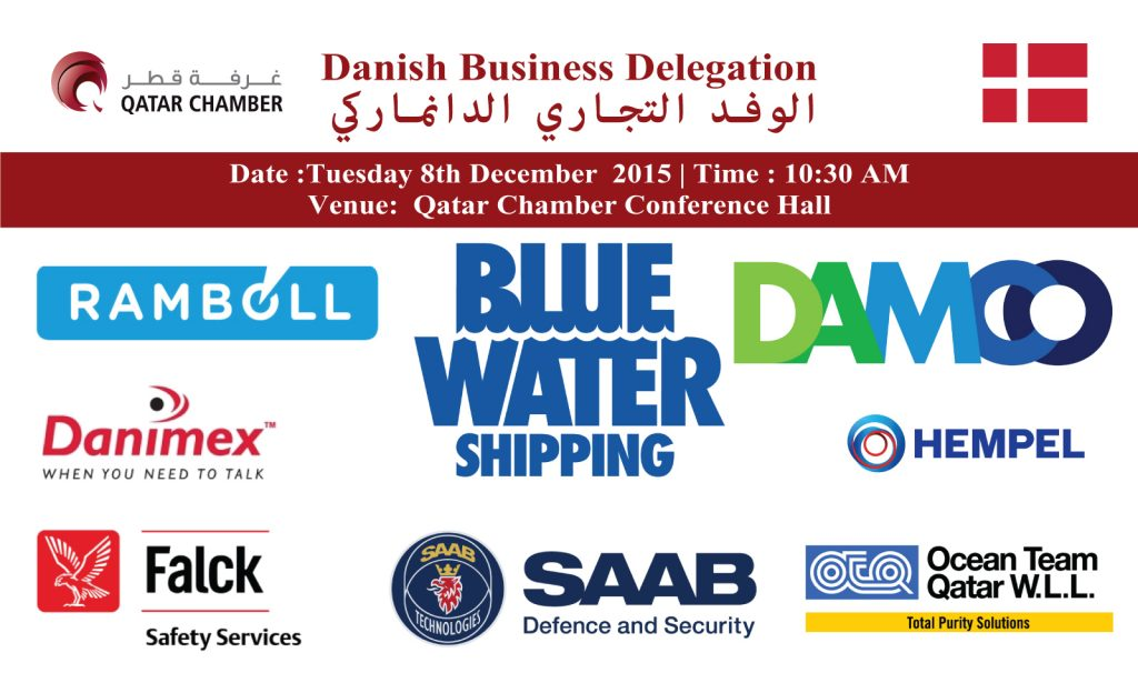 Danish Business Delegation
