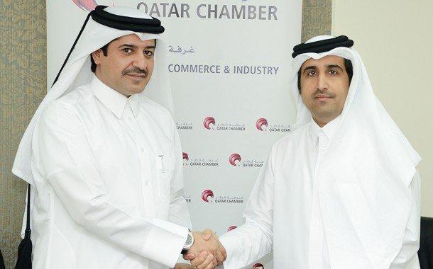 QC, Doha Bank sign pact