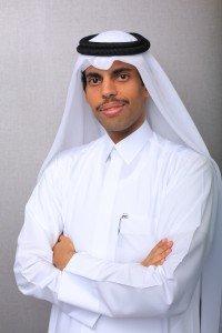 QFC SHEIKH SALMAN AL THANI