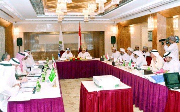 غرفة قطر تشارك في اجتماع تنفيذية اتحاد الغرف بعمان