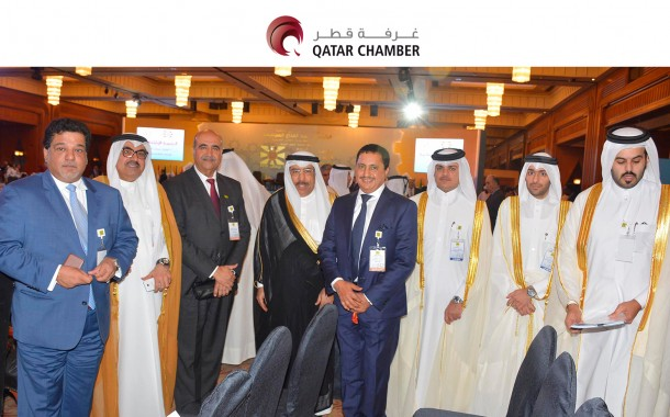 Qatar Chamber takes part in Arab Labor Conference