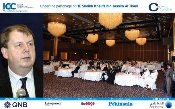 ICCQatar'sfirstbanking workshop