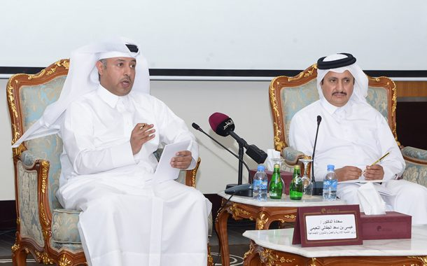1.5mn workers in Qatar now under WPS, says Labour Minister
