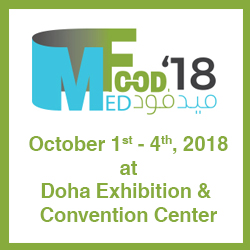 MedFood 2018 2