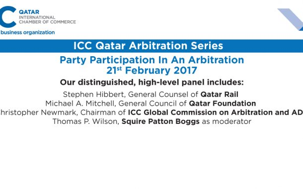 Party Participation in an Arbitration