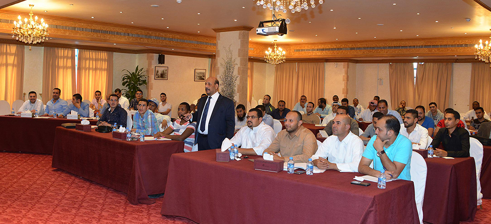 QC concluded the 9th session of customs clearance training program