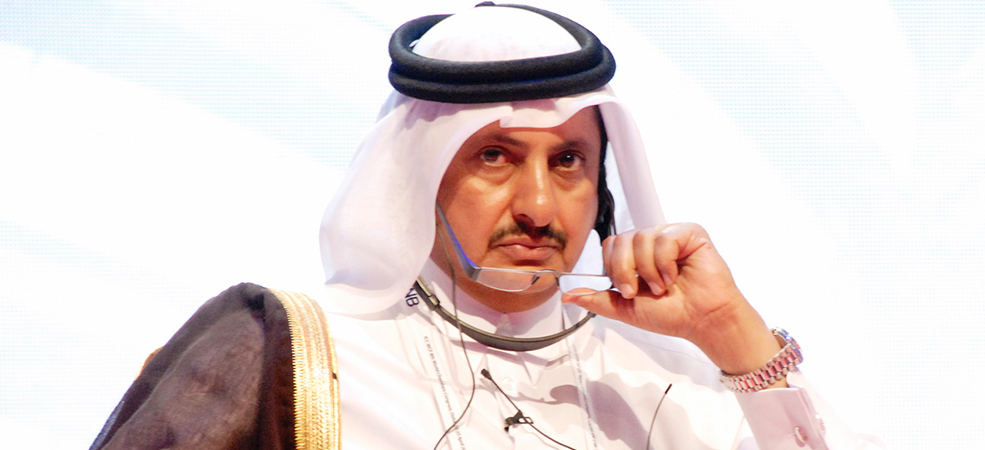Qatar Chamber supports the intra-Arab trade: Sheikh Khalifa