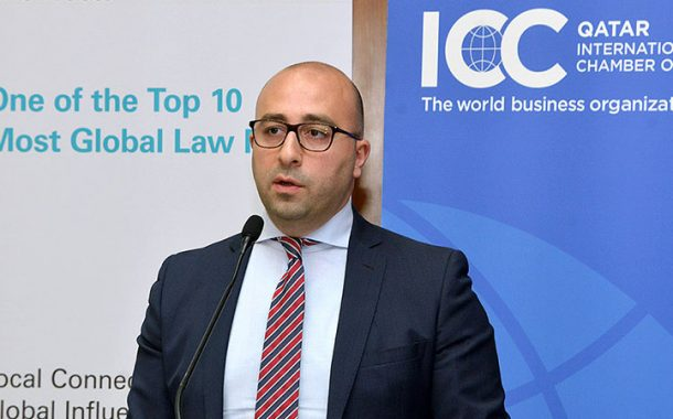 "ICC Qatar holds panel discussion on ""Preparing for an Arbitration"""