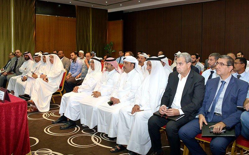 QC, Mawani Qatar discuss problems of food importers | Qatar