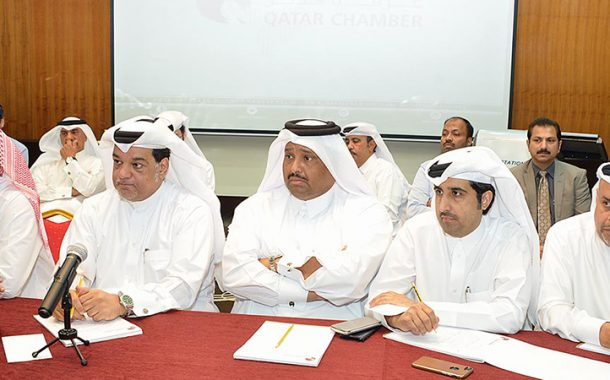Qatar has enough food stock : Qatar Chamber