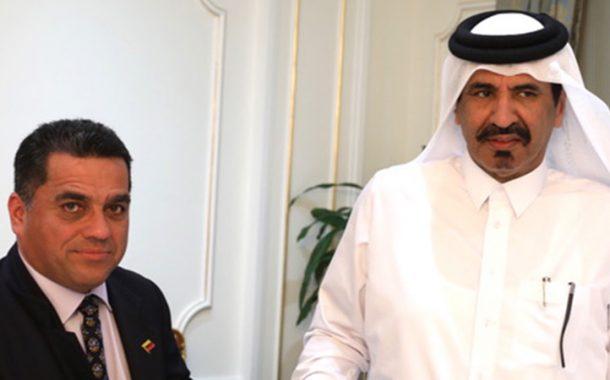Venezuela invites Qatari investments in oil, gas, mining sectors