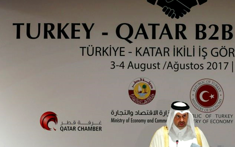 Qatar-Turkish_forum-001