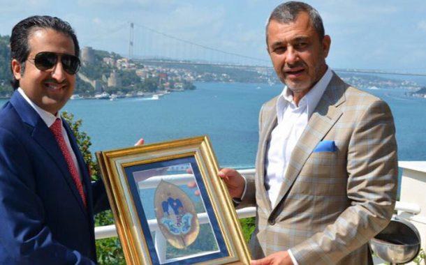 Qatari, Turkish companies sign 15 agreements
