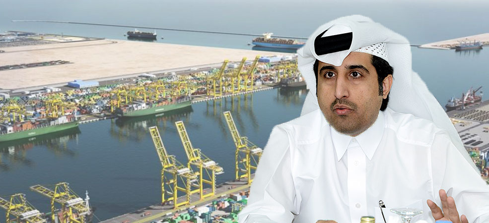 Hamad Port seen transforming Qatar into regional trading centre