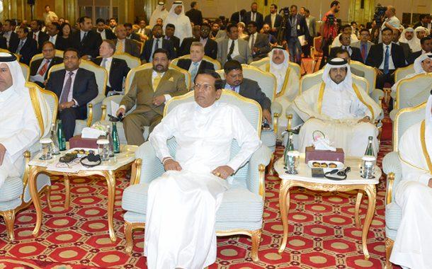Qatar, Sri Lanka keen to boost trade