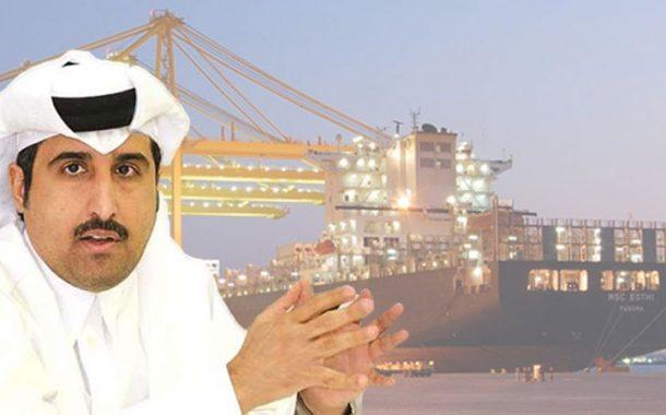 طفرة قياسية للصادرات غير النفطية مقارنة بمستويات ما قبل الحصار
