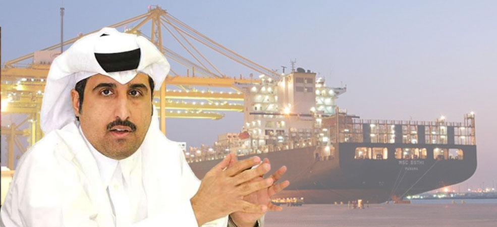 Qatar beats siege with 35% rise in non-oil exports: Report