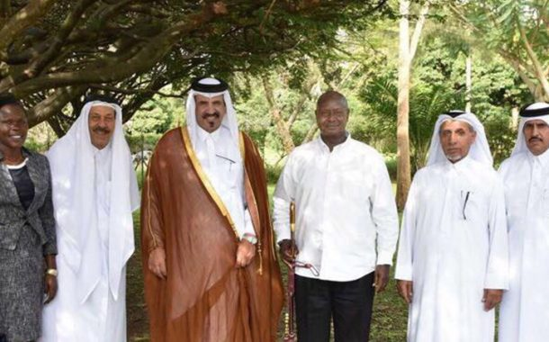 Qatari businesses urged to invest in Uganda