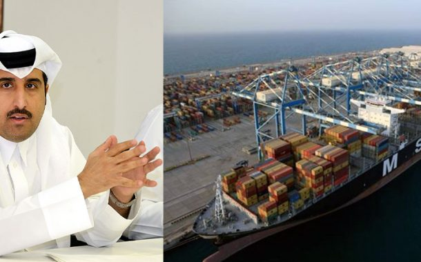 Qatar's non-oil exports stood at QR1.7b in Oct.