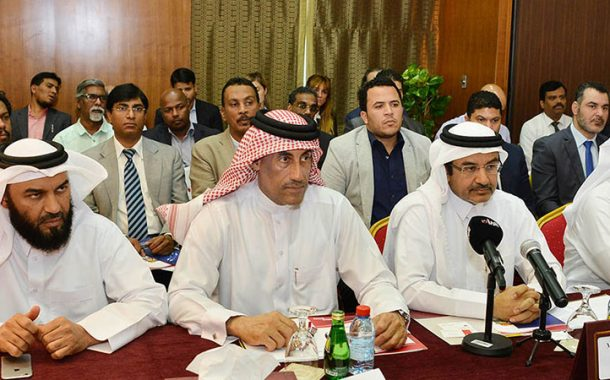 Turkish firms seek investment opportunities in Qatar