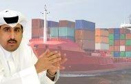 Qatari non-oil exports reach QR1.8bn in November