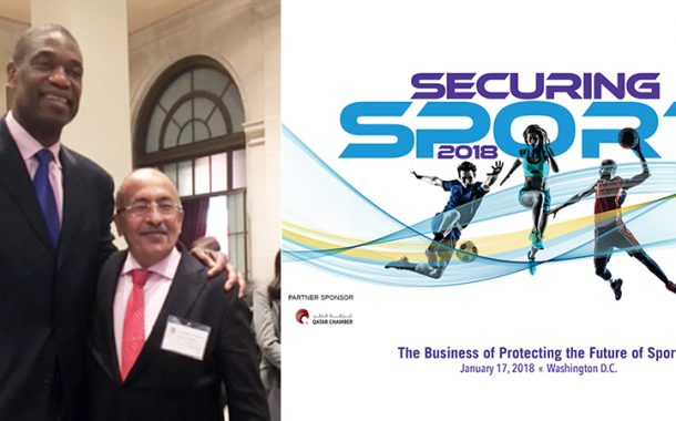 Leaders unite at Securing Sport 2018 and call for new approach to safeguard sport