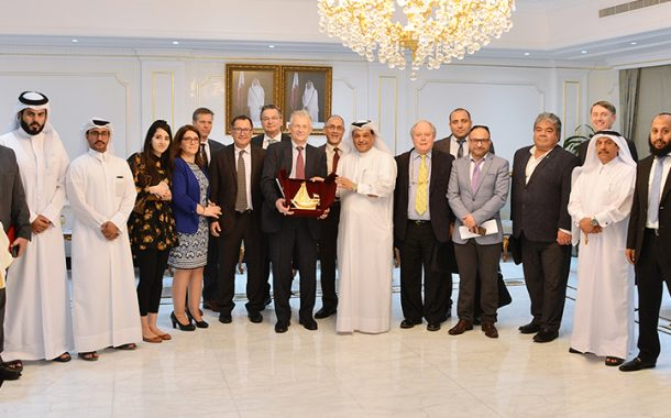 Canada delegation lauds Qatar Chamber measures to meet siege's repercussions