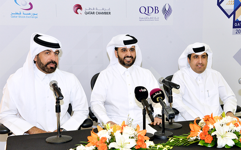 QDB-Launches-2nd-SME-Excellence-001