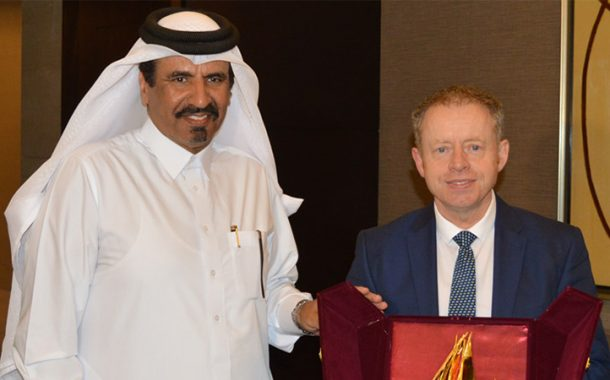 Qatar Chamber explores investment opportunities in Irish tech sector