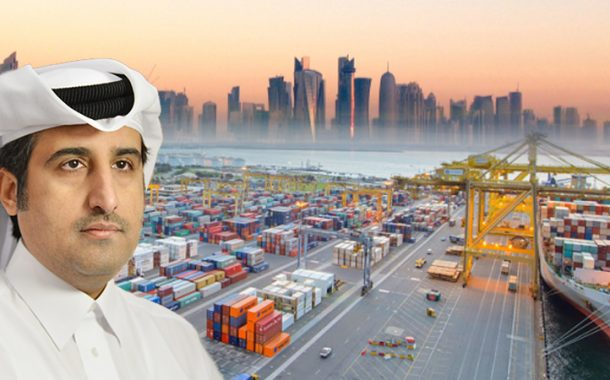 Qatar non-oil exports soar to QR2.12 billion in January