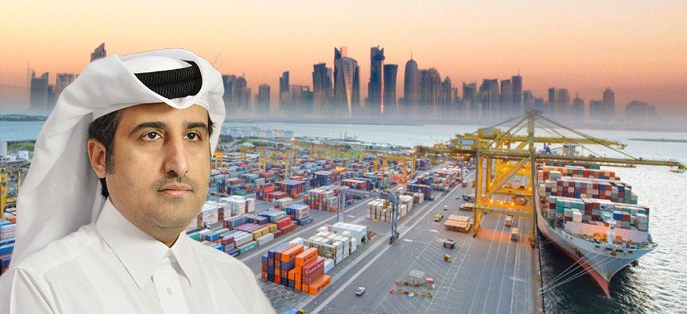 Qatar non-oil exports soar to QR2.12 billion in January