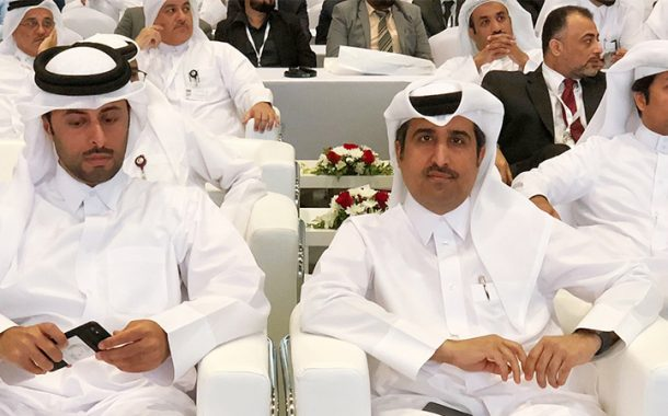 QC Participates in Moushtarayat 2018 Conference and Exhibition