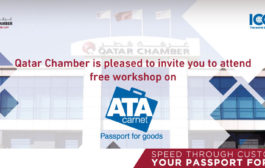 Register for ATA Carnet Workshop