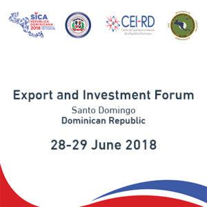 Export and Investment Forum – Santo Domingo - Dominican Republic @ Santo Domingo | Dominican Republic