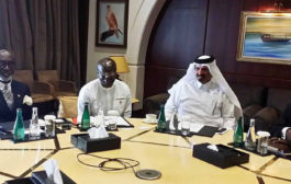 Qatar to boost trade ties with Ghana, Holland