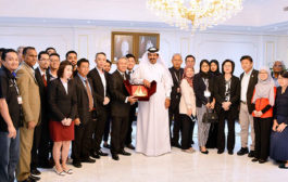 Qatar Chamber discusses ways to enhance trade relations with Malaysia