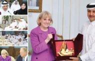 تعزيز التعاون التجاري والاستثماري بين قطر والولايات المتحدة