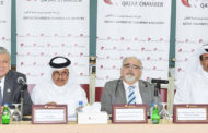 Qatar and Greece to boost trade volume, says Sheikh Khalifa