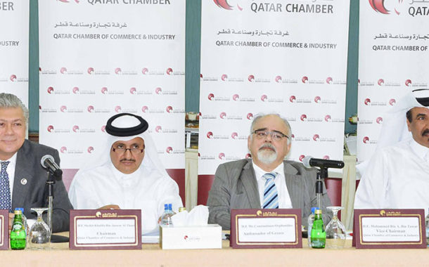 Qatar and Greece to boost trade volume, says Sheikh Khalifa