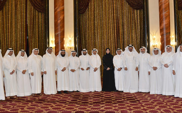 Qatar Chamber elects Board for new session