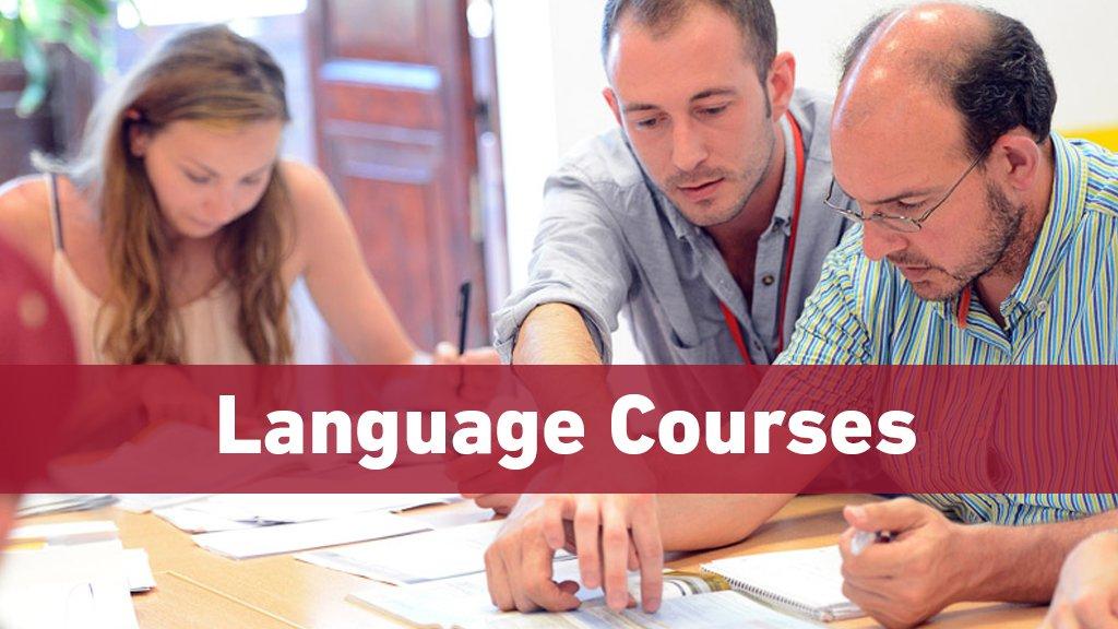 Language Courses