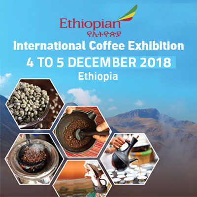 International Coffee Exhibition | Ethiopia