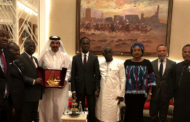 Qatari businessmen keen to invest in Ivory Coast: QC