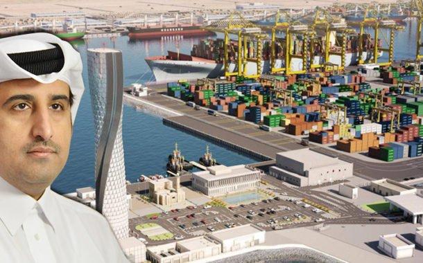 صادراتنا غير النفطية تحقق نمواً قياسياً بنسبة %100