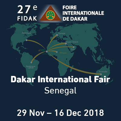 Dakar International Fair – Senegal