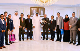 Malaysian Companies Explore Trade Opportunities Available in Qatari Market